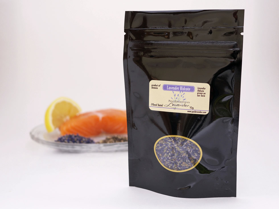 Culinary Lavender Florets - Hidcote