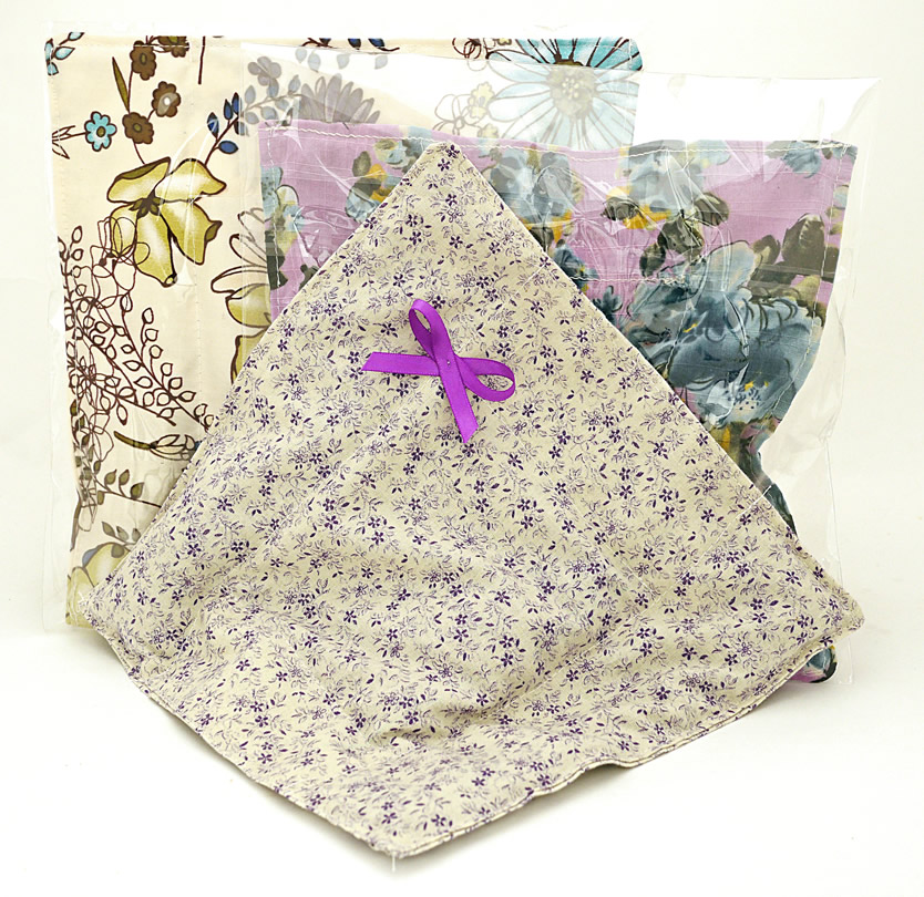 Lavender Scented Pillow